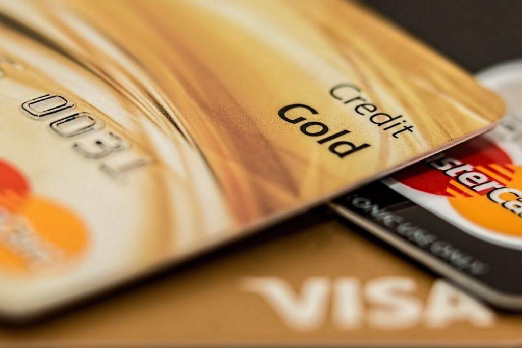 金卡信用卡代表良好的信用評價。