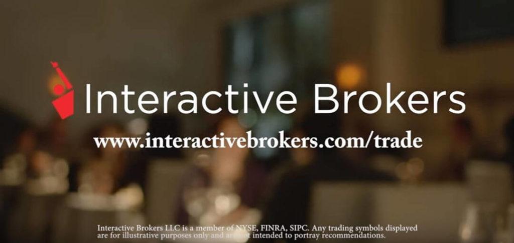 IB盈透證卷官網,適合交易頻率短且資金龐大的用戶
